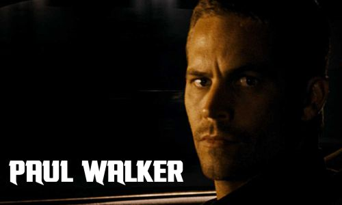 Paul Walker Fast And Furious Accidente