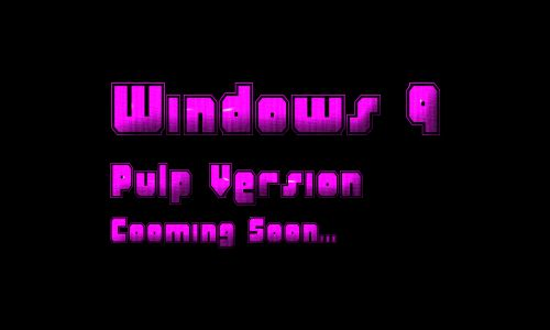 Windows 9 | Windows Update